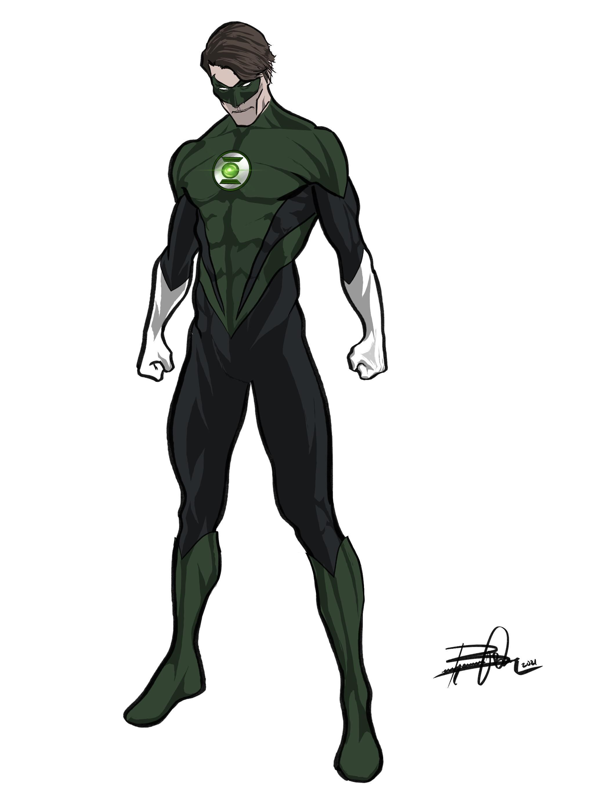 Pin By Oleg Grigorjev On Dc In 2021 Green Lantern Hal Jordan Green Lantern Zelda Characters