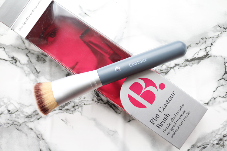 Budget Beauty B. Makeup Brushes review Makeup brushes