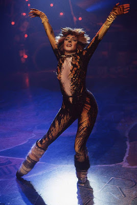 New on Bluray CATS The Musical (1998) in 2020 Cats