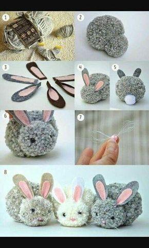 Knutselen Knutselen Met Ouderen Easter Crafts Crafts For Kids