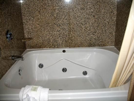 two person shower and jacuzzi tub - Google Search | Home | Pinterest ...