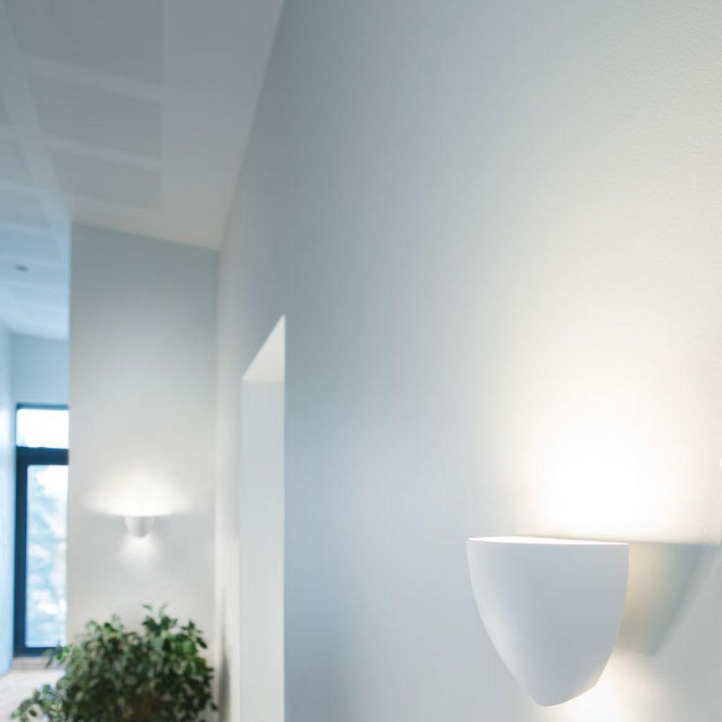 SG Armaturen AS – DUO MATT-HVIT 10W LED 2700K | Inspirasjon til ...