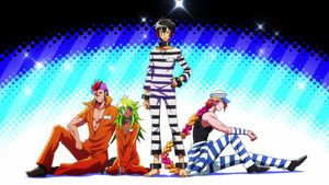 Uno/Gallery | Nanbaka Wikia | Fandom powered by Wikia