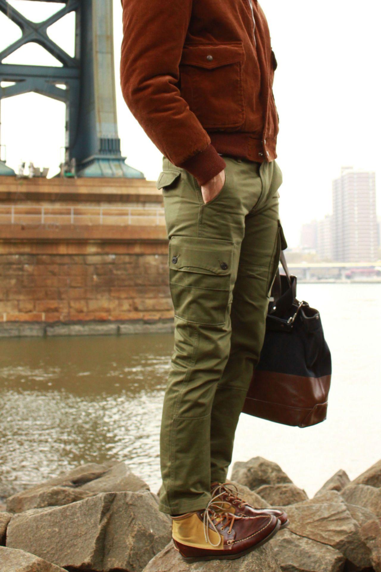 47ba8f775031 Sebago x filson Levis 508 Vintage jacket (brooklyn flea) Jack Spade ...