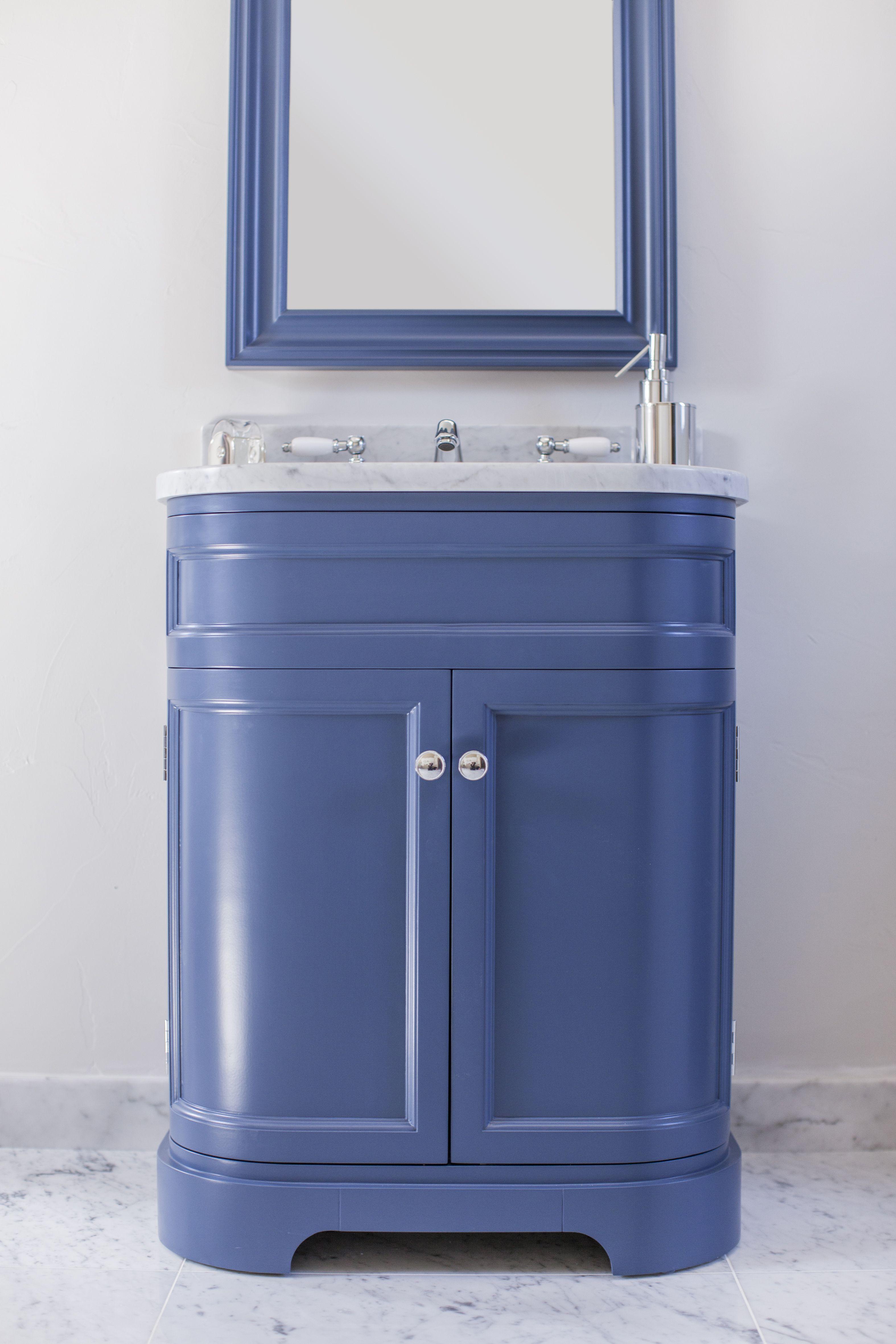 Best The Berwick Blue Cabinets Stiffkey Blue Beautiful 400 x 300
