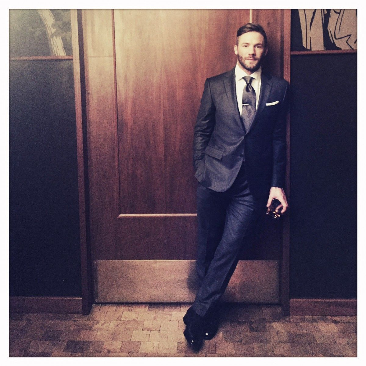 Like All Great Proathlete Breakthroughs, Julian Edelman Embraced The Drive  And Determination To