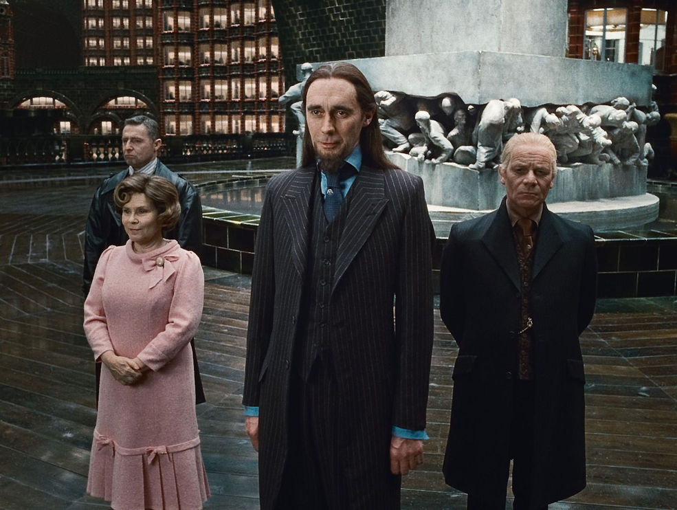 British Ministry Of Magic Harry Potter Wiki Fandom Powered By Wikia Ministry Of Magic Rowling Harry Potter Harry Potter Wiki