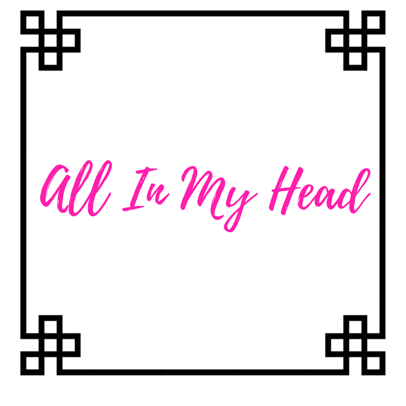 Pin by Laura All In My Head Blogg on All In My Head