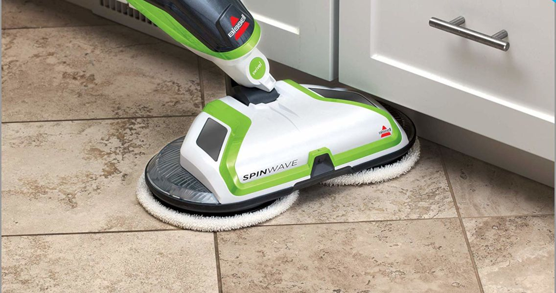 Bissell spinwave our 2018 review favorite cleaning