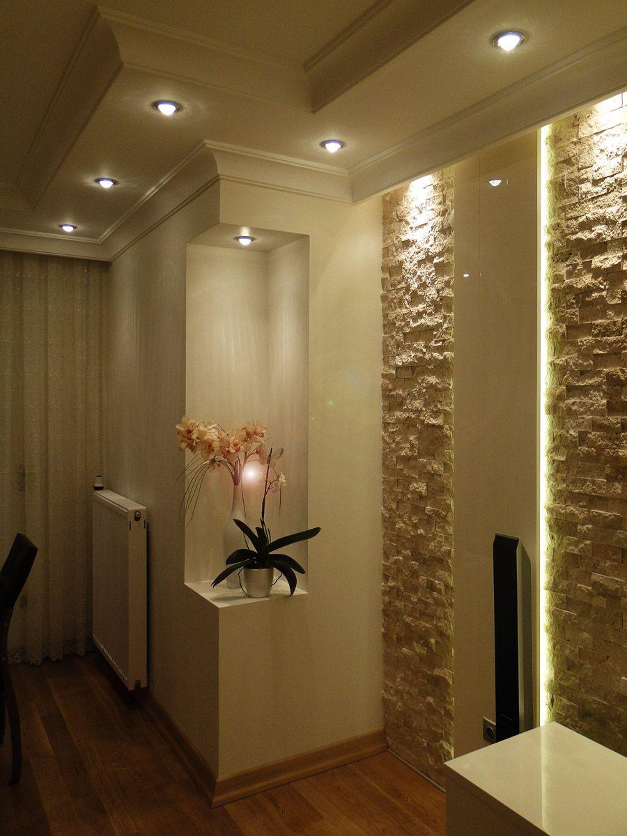 En g zel salon ni modelleri g rselleri al ni for Decoraciones para apartamentos