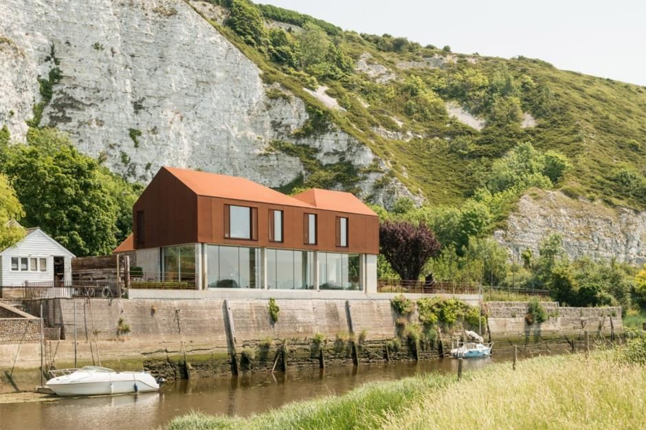 The Best Houses From Grand Designs Loveproperty Com