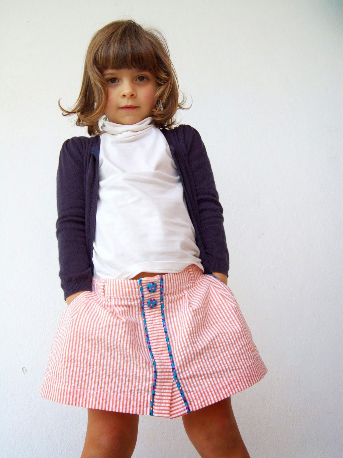 Figgy's Ayashe skirt by DoGuincho
