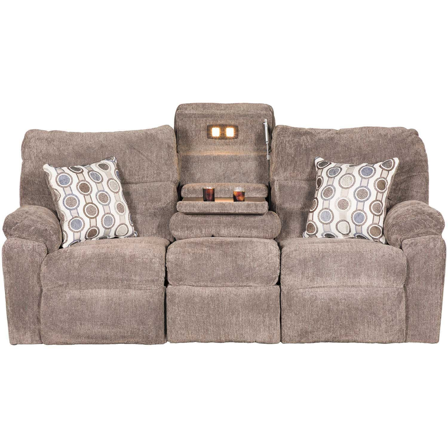 Excellent Tribute Power Reclining Sofa With Drop Table And Adjustable Onthecornerstone Fun Painted Chair Ideas Images Onthecornerstoneorg