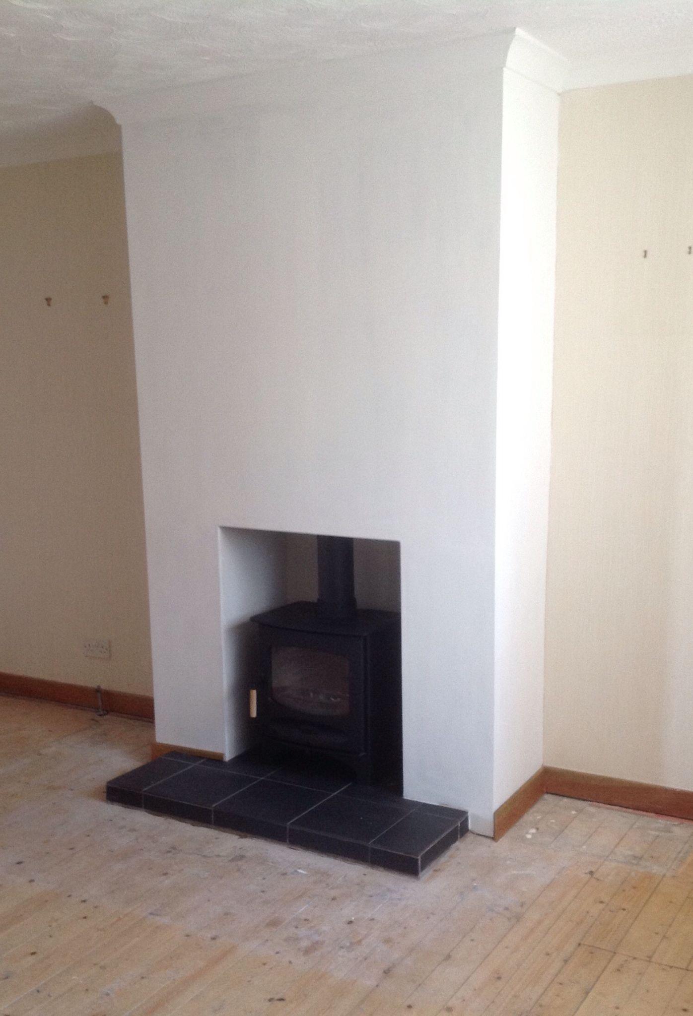 Ready for the carpet | Our new wood burner | Pinterest | Wood burner ...