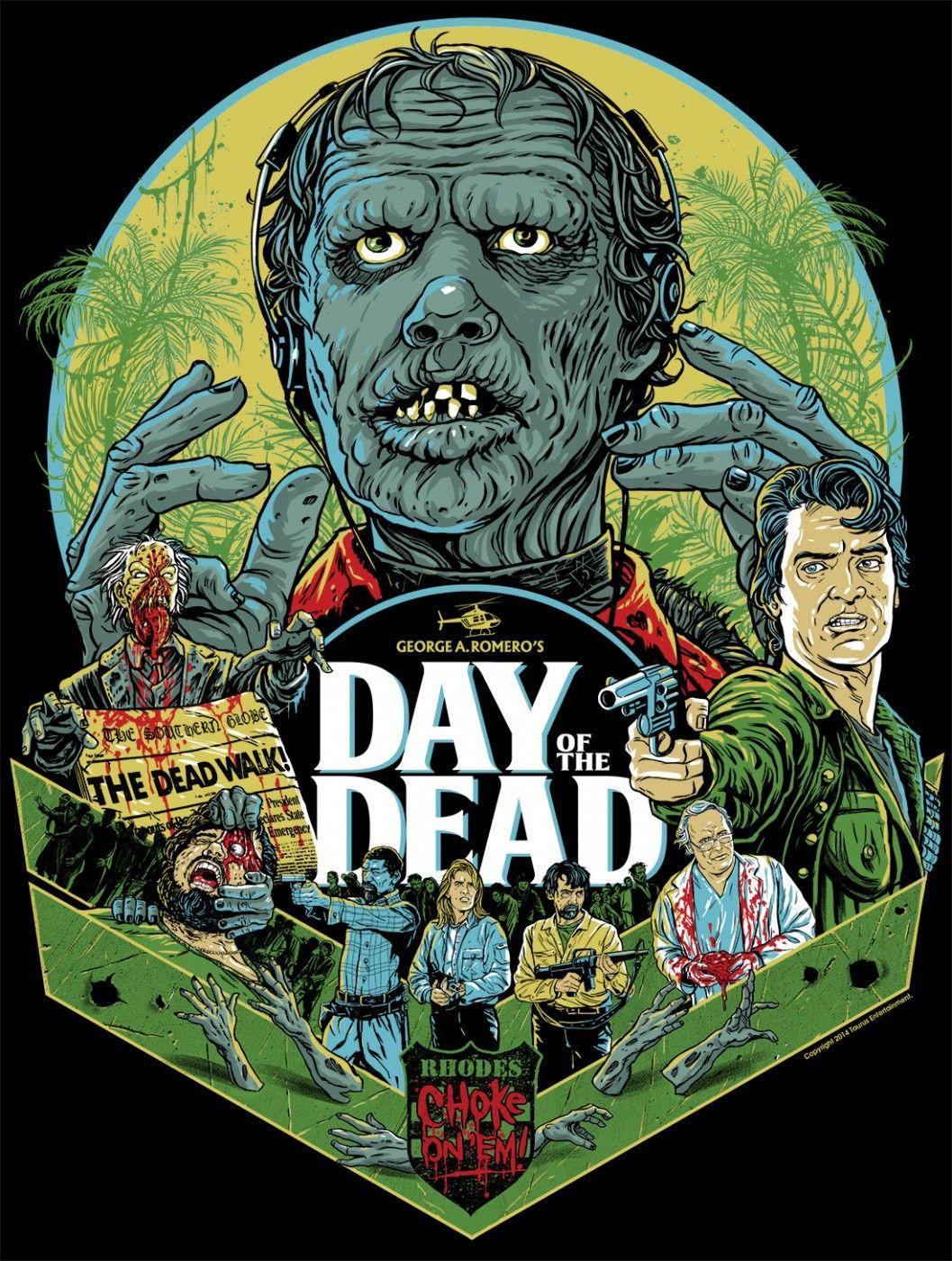 Cvasquez Horror Artwork Horror Movie Art Classic Horror Movies