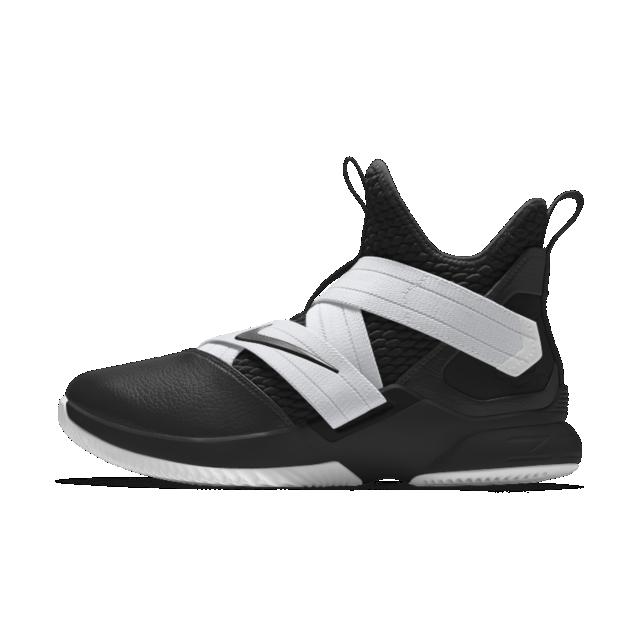 Lebron Soldier Xii Id Men S Basketball Shoe Jordan Shoes Girls Shoes Girls Shoes