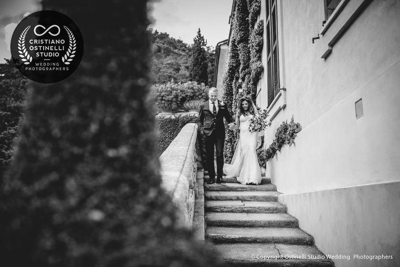 villa del balbianello wedding pictures
