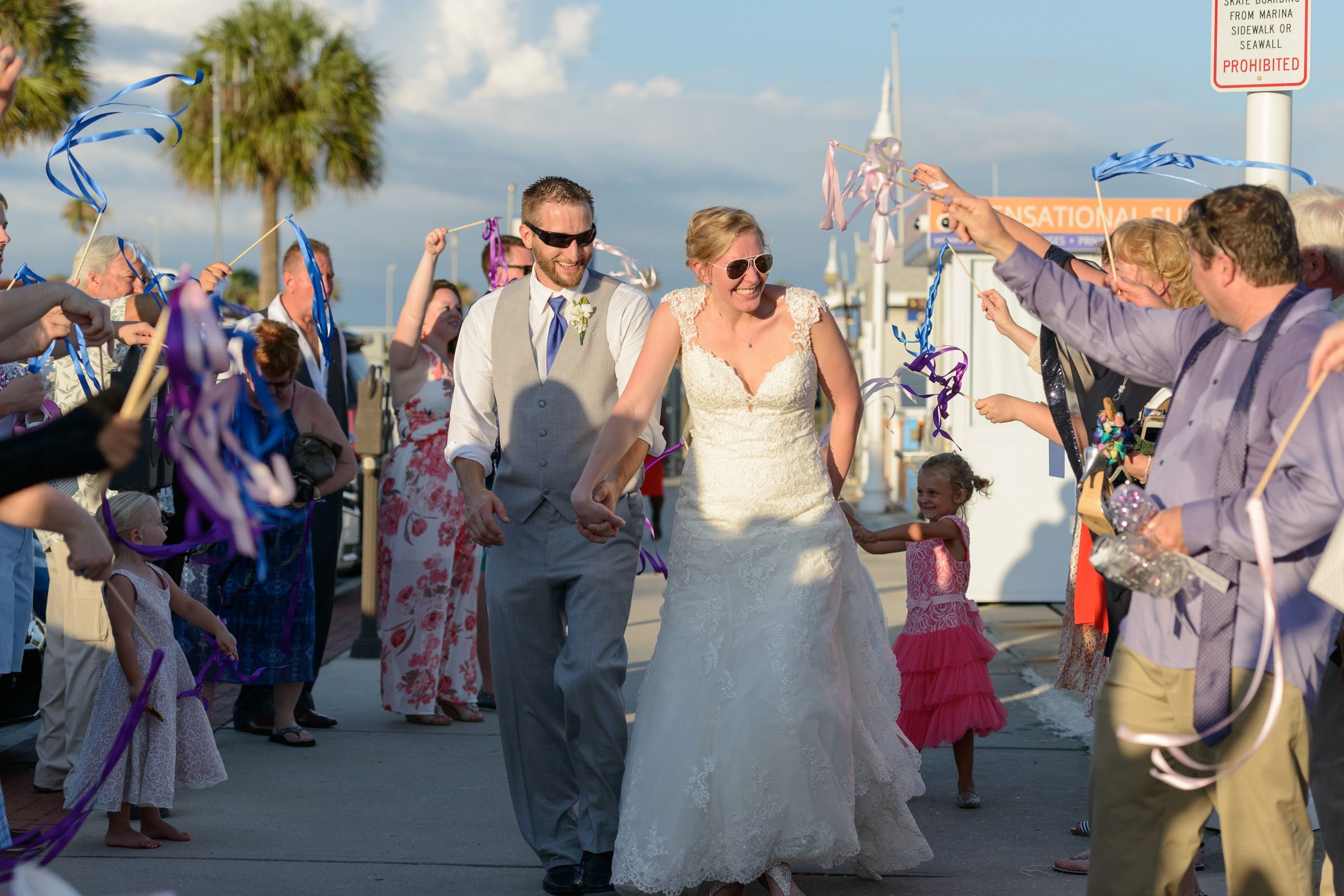 Weddings in tampa clearwater and st petersburg