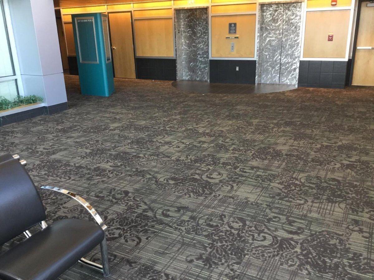 Flourish Tile Tiles Carpet Tiles Installation