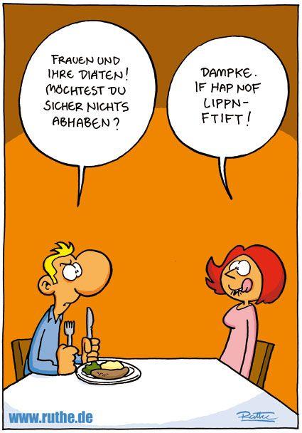 Ruthe Diat Nicht Lustig Ruthe Pinterest Cartoon Humor Und