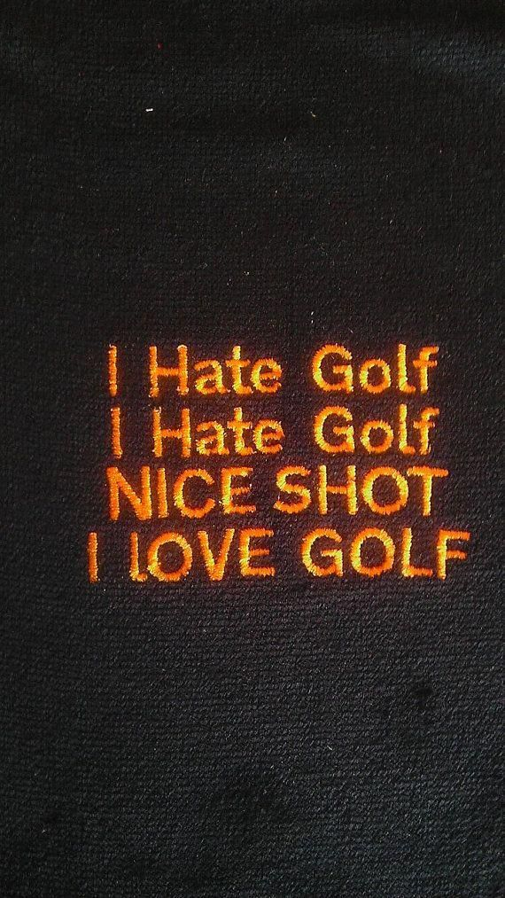 Improve That Golf Swing With These Simple Tips – Golf Swing Hero #golfhumor