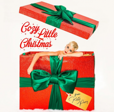 DOWNLOAD MP3 Katy Perry Cozy Little Christmas (With