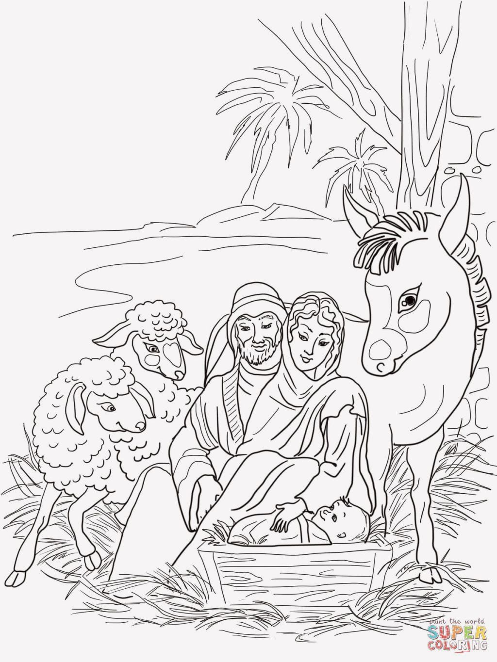 20 Catholic Alphabet Coloring Pages In