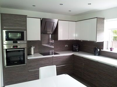 Dream Kitchens From Tommy Welsh Installations | Kitchen Secrets ...