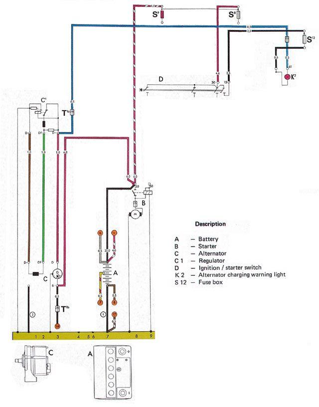 Charging System Tests Voltage Regulator Regulators Warning Lights