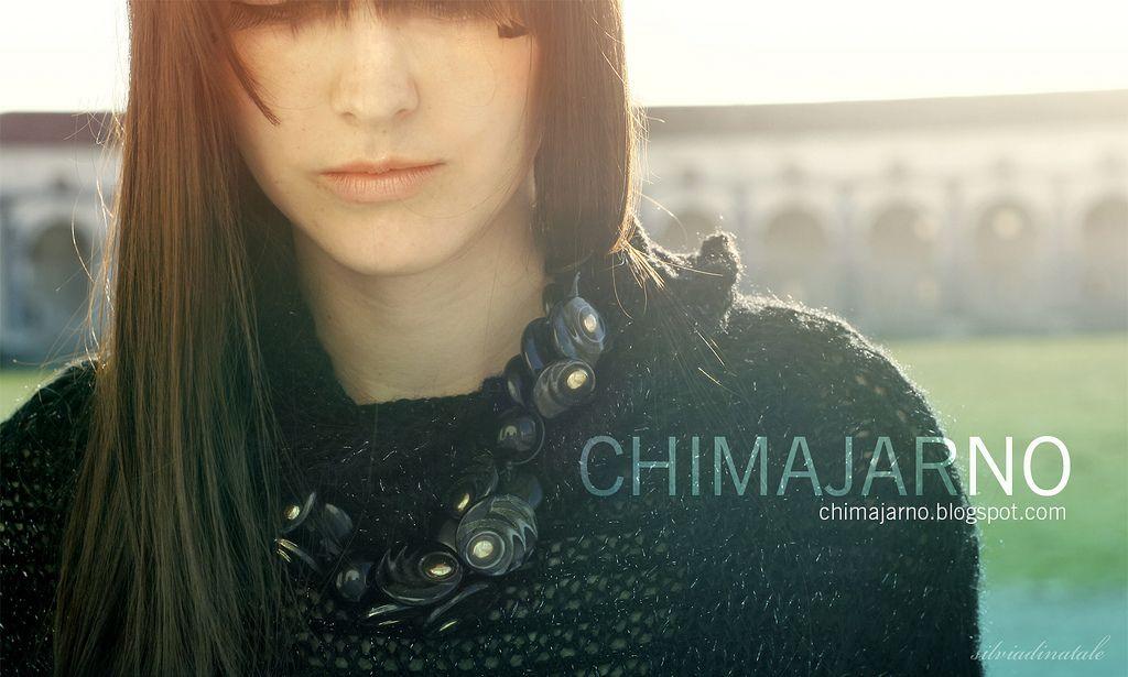 #gioielli di Chimajarno