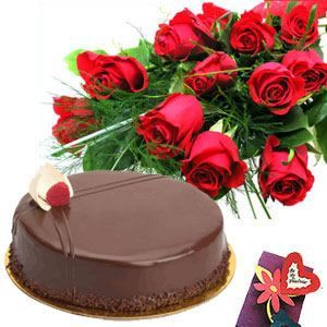 Now Send Flowers And Cake In Bangalore 399 With Shop Same Day Delivery Is Available At Flower4Sure