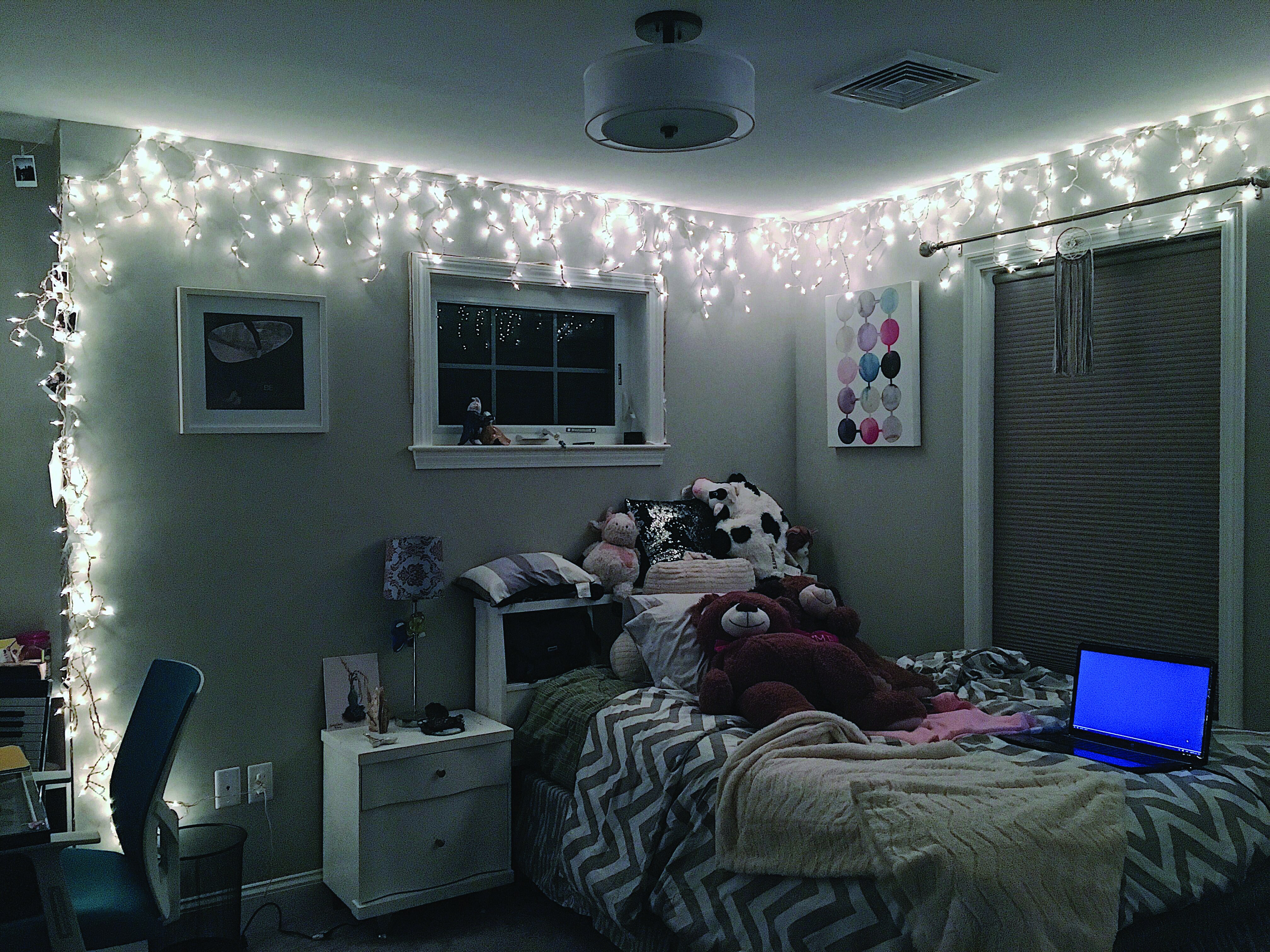Adolescent Bedroom Ideas That Are Actually Enjoyable And Cool Homes Tre Small Room Bedroom Bedroom Design Bedroom Decor