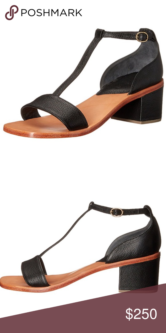 ab79afba237d Rachel Comey Cleo Sandal New in box! Comes with dust bag! An half a size  too small for me! My loss your gain! Rachel Comey Shoes Sandals