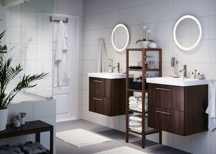 Badezimmerspiegel Ikea ~ Pin by ikea Ísland on speglar
