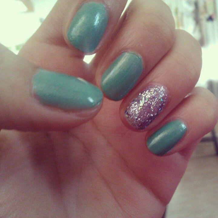 January nails! | Nail Designs & Ideas | Pinterest