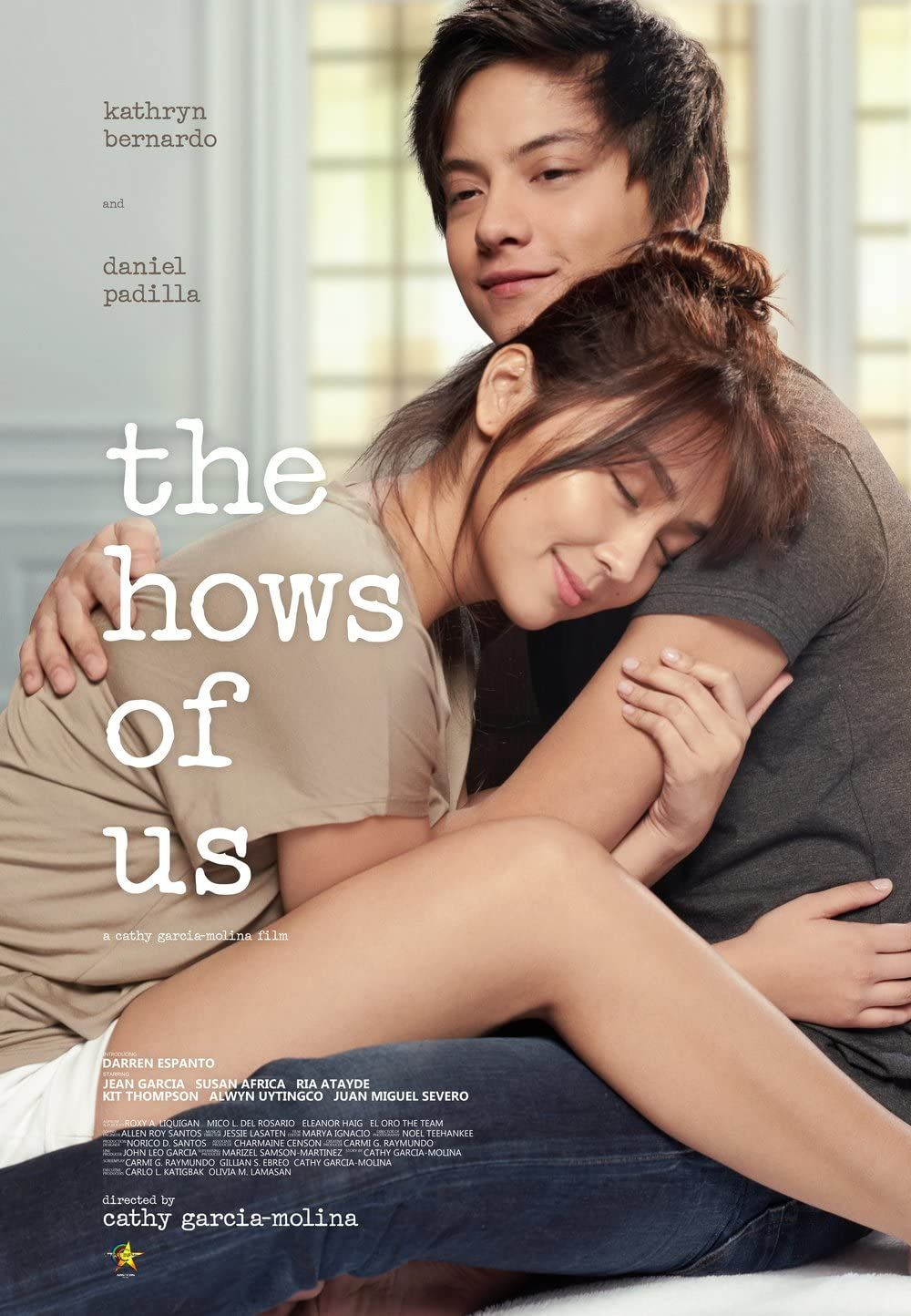 The Hows Of Us 2018 Di 2021 Film Baru Bioskop Film