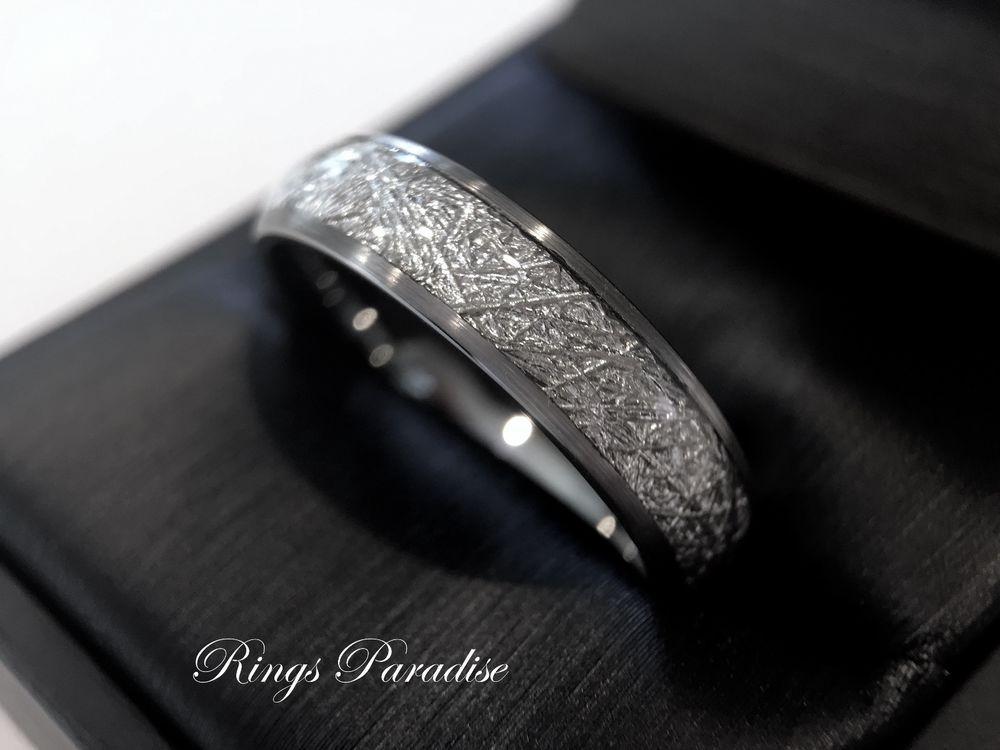 Best 25 Meteorite ring ideas on Pinterest Meteorite wedding