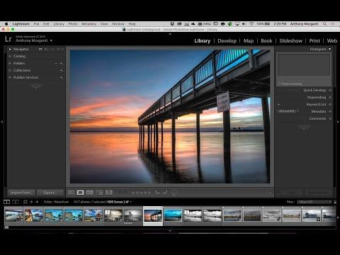 Lightroom 6 Lightroom Cc Training Videos Youtube Lightroom Adobe Photoshop Lightroom Photoshop Lightroom