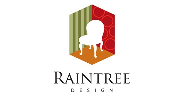 20 famous interior design company logos - Interior Design Logo Ideas