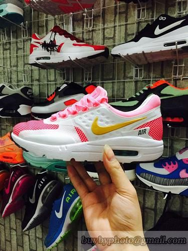 Women's NIKE Air Max 1 Air Max Zero Lunar1 Runnging Shoes