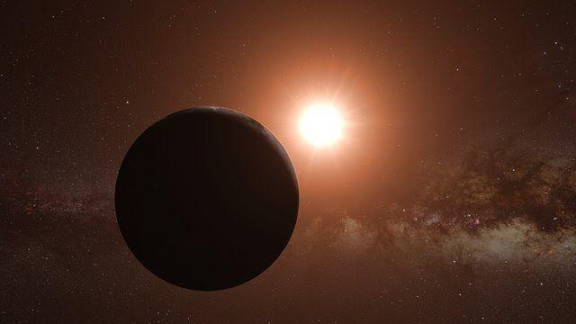solar system light years - photo #29