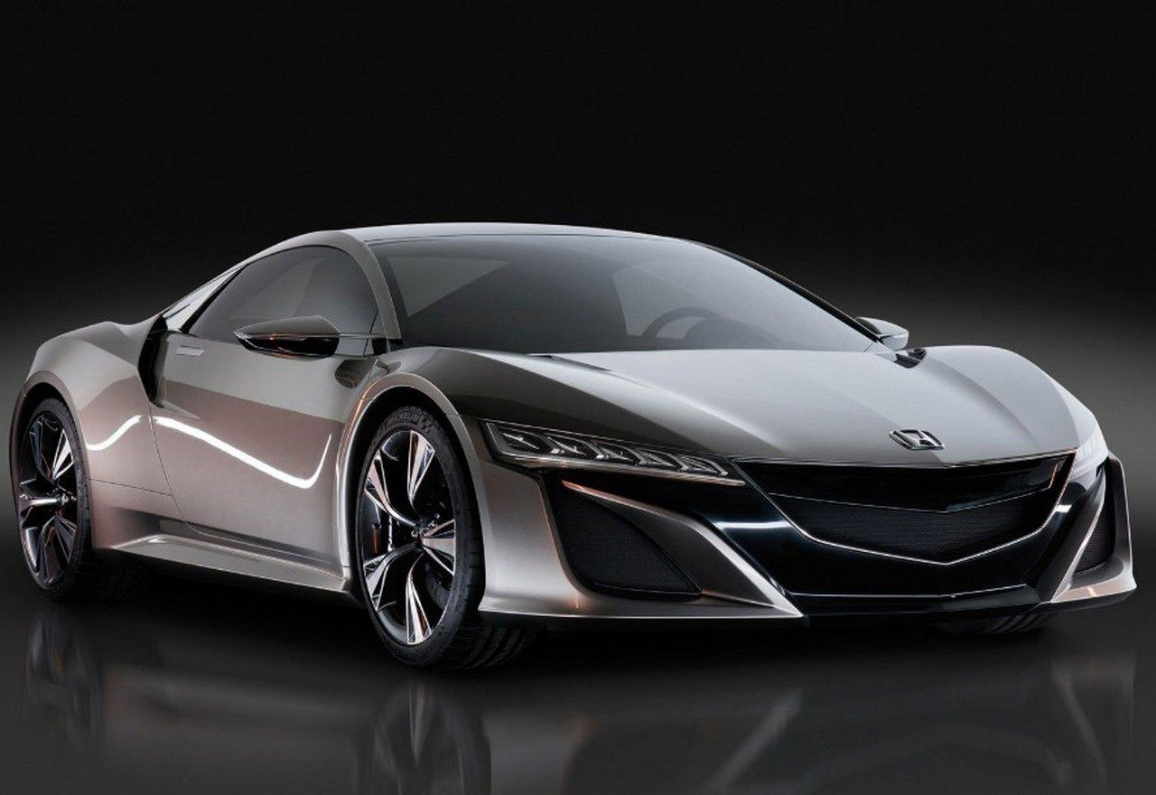2018 Acura Nsx Specs Price And Release Date Http Carsinformations
