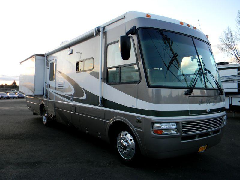 2007 National Rv Sea Breeze Lx 8367 For Sale Vancouver Wa Rvt Com Classifieds Rv Sea Breeze Recreational Vehicles