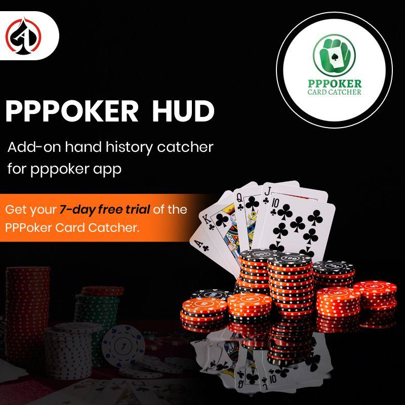Pppoker Hud In 2020 Online Poker Poker Games Poker