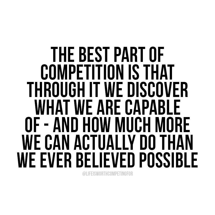 Competition Quotes Amazing My Boys Always Make Me Proudno Matter Who Tells Him He Cant He
