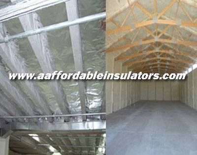 We Offer Several Different Types Of Commercial Insulation To Ensure A Perfect Fit For Your Metal Building Insulation Commercial Insulation Types Of Insulation