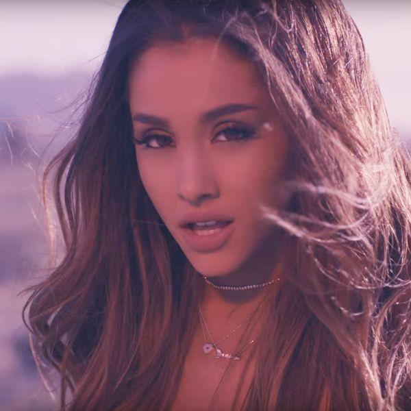 Princess Kiss Ariana Grande Photoshoot Ariana Grande News