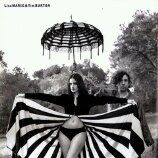 Yes, I take my ideas from Tim Burton...and Lisa Marie.