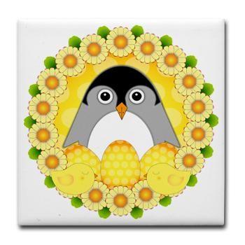 Easter mr penguin holidays cute penguin seasonal cartoon easter mr penguin holidays cute penguin seasonal cartoon goldfishdreams negle Images