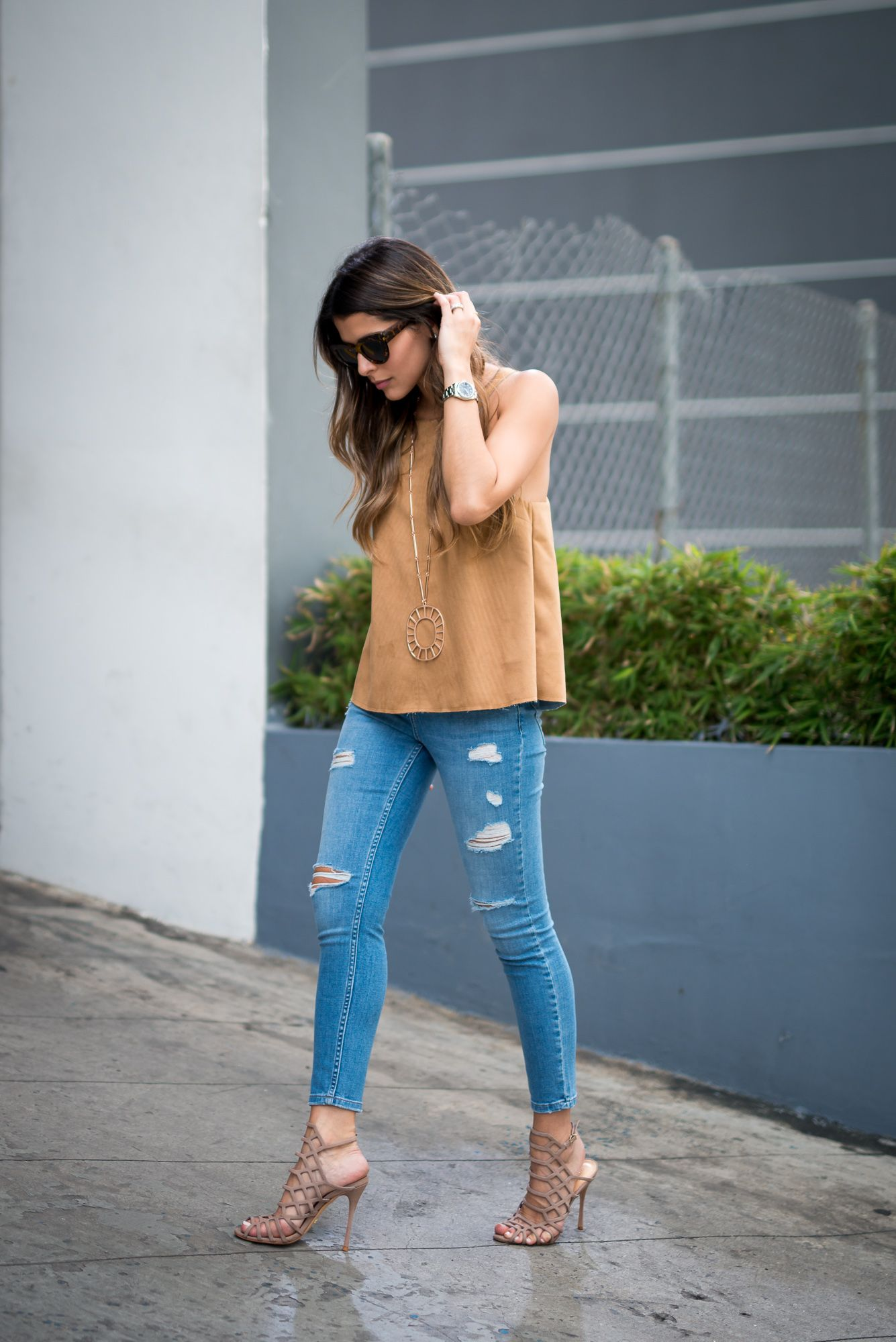 70 S Suede THE GIRL FROM PANAMA Pinterest